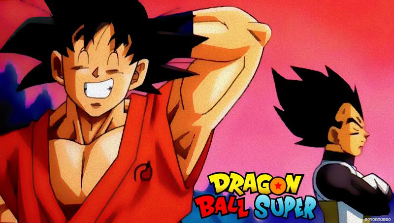 #DragonBallSUPER: Fecha De Estreno Confirmada!