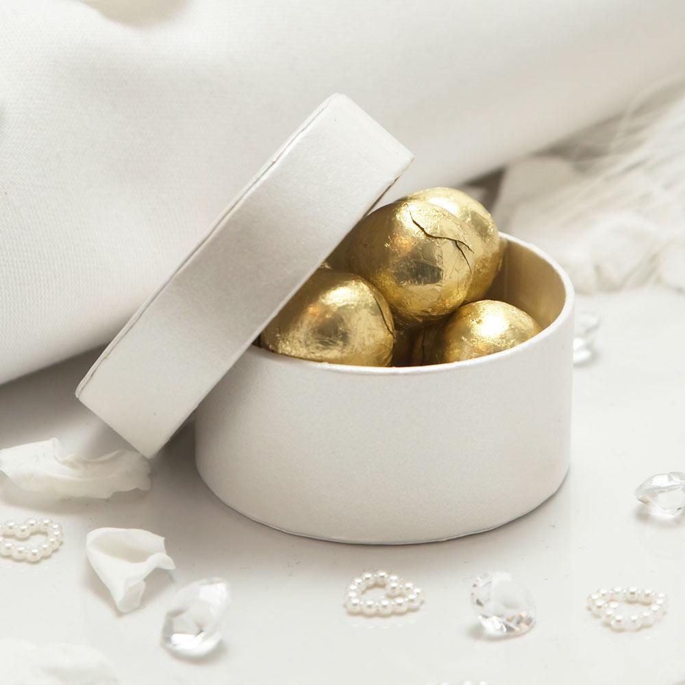 Bridgeey\'s blog: Gold Wedding Favour Boxes - 10