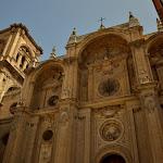 katedra, front
