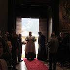 ingresso don Mario Amigoni 04.10.15