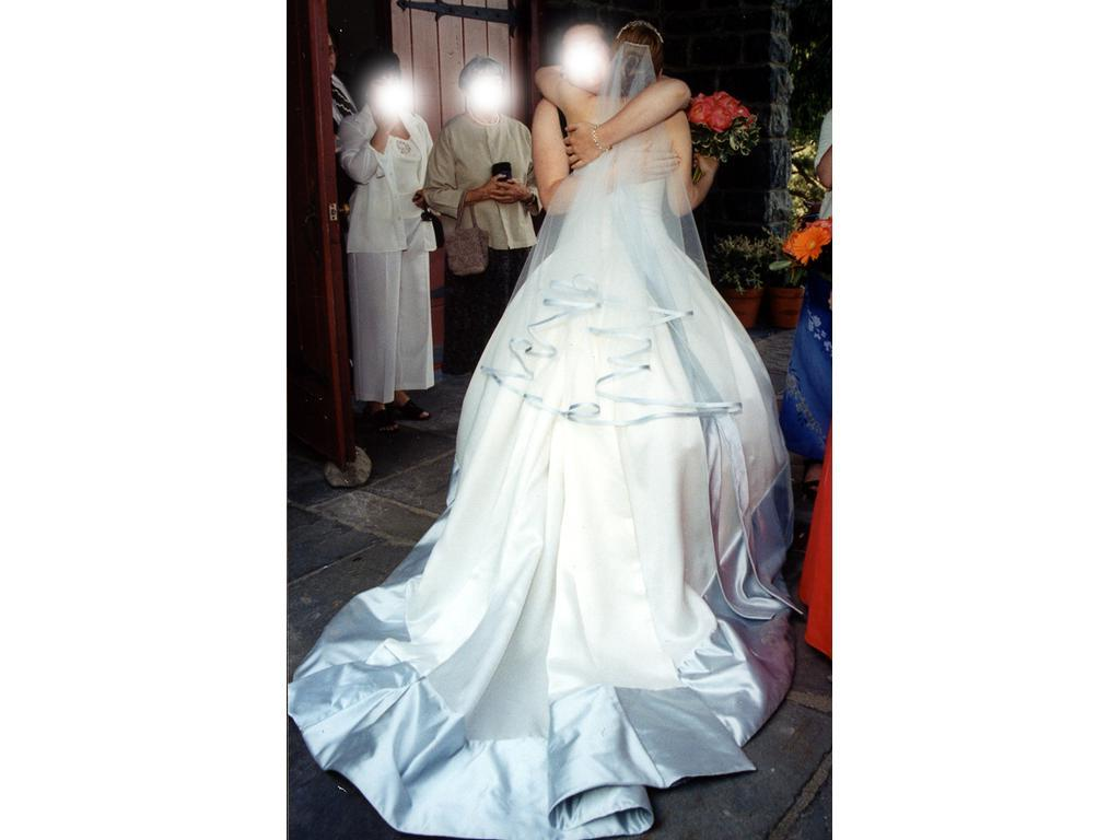 8   Used Wedding Dresses