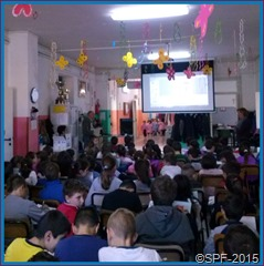 scuola Fiura