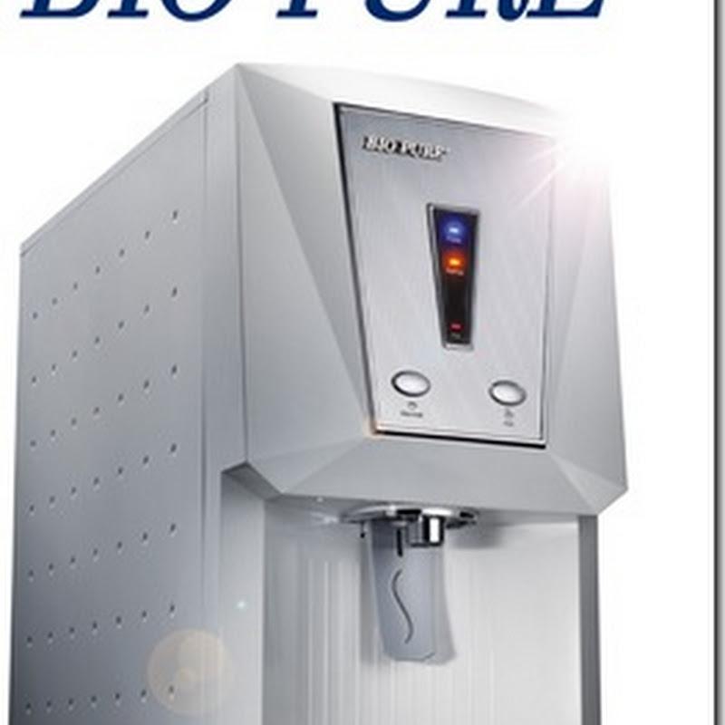 Bio Pure K-200 | Suam Dan Panas