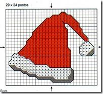 navidad punto cruz (7)