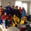 seizoen 2014-2015 - Vossenjacht jeugd 11-04-15