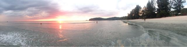 Koh Phayam Aow Yai beach