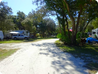 Angler's Campground