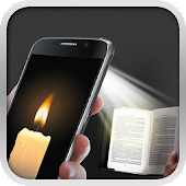 Super LED Flashlight APK for Blackberry