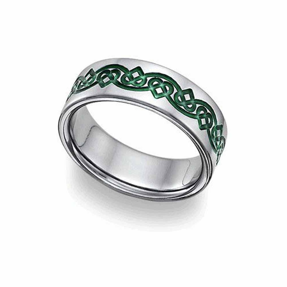 of Irish Wedding Rings