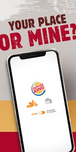 Burger King India for pc