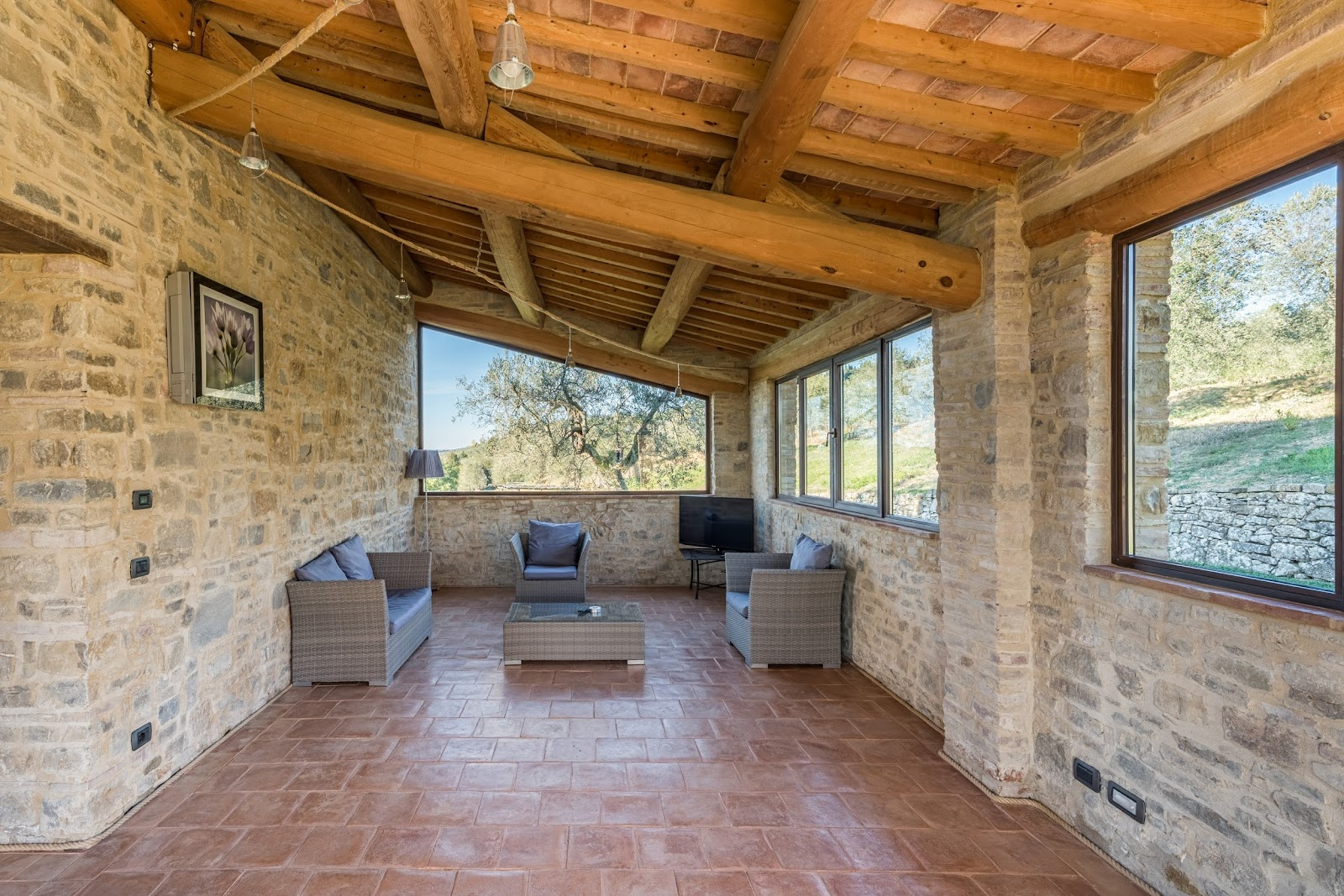 Ferienhaus Villa Belvedere (769342), Poggibonsi, Florenz - Chianti - Mugello, Toskana, Italien, Bild 15