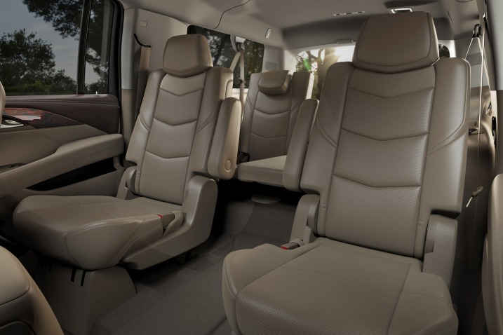 2016 Cadillac Escalade ESV Interior Review Car Price Concept