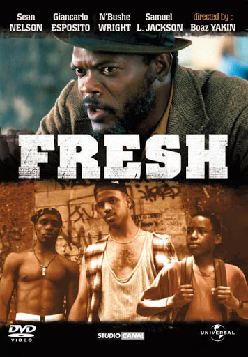 Fresh (1994) 720p Dual (Inglés-Castellano)
