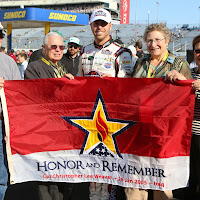 NASCAR Nationwide Series, Richmond International Speedway - April 2015