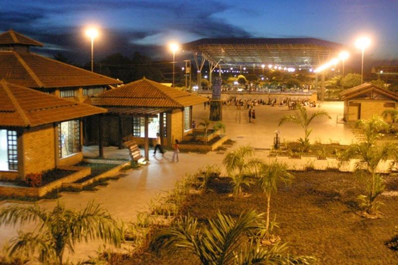 Centro de Artesanato, Turismo e Geraçao de Renda Velia Coutihno - Boa Vista, Roraima, fonte: Dica de Turista