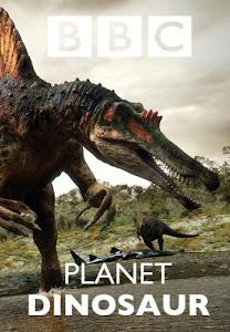 Thời Đại Khủng Long (Phần 1) - Planet Dinosaur Season 01 poster