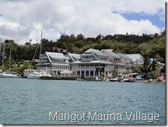 031 Marigot Marina Village