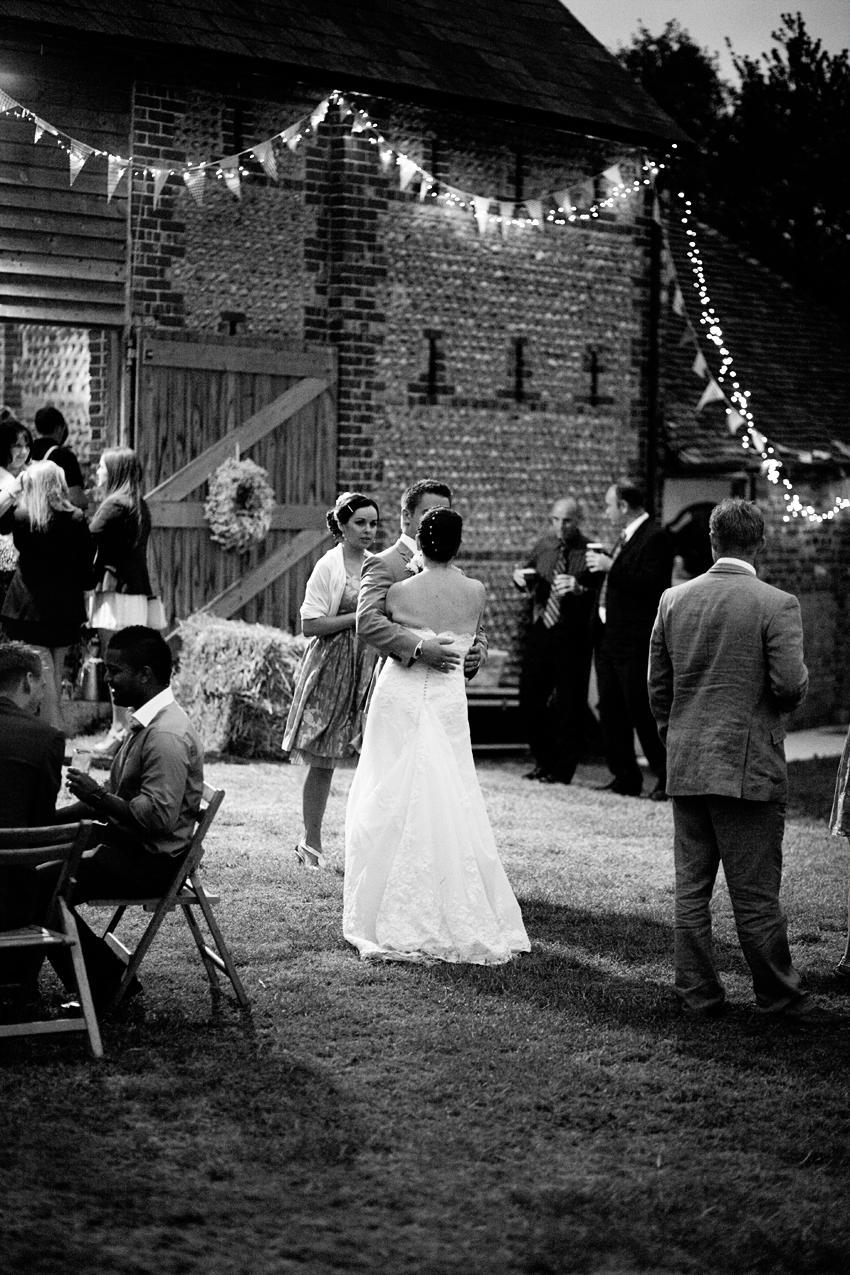 Helen & Tom Wedding, Peelings