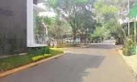 Rumah dijual di urbana place bintaro
