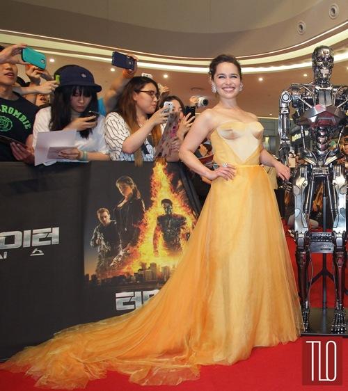 Emilia-Clarke-Terminator-Genisys-Korea-Premiere