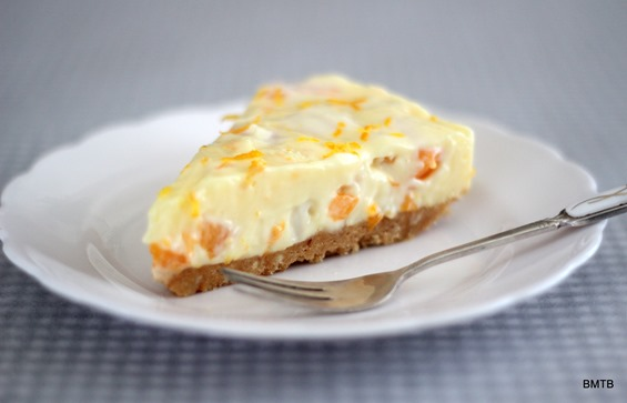 Easy Peasy Cheats Cheesecake recipe by Baking Makes Things Better