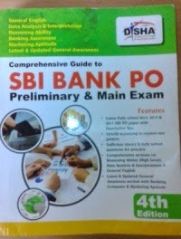 SBI PO Book Review