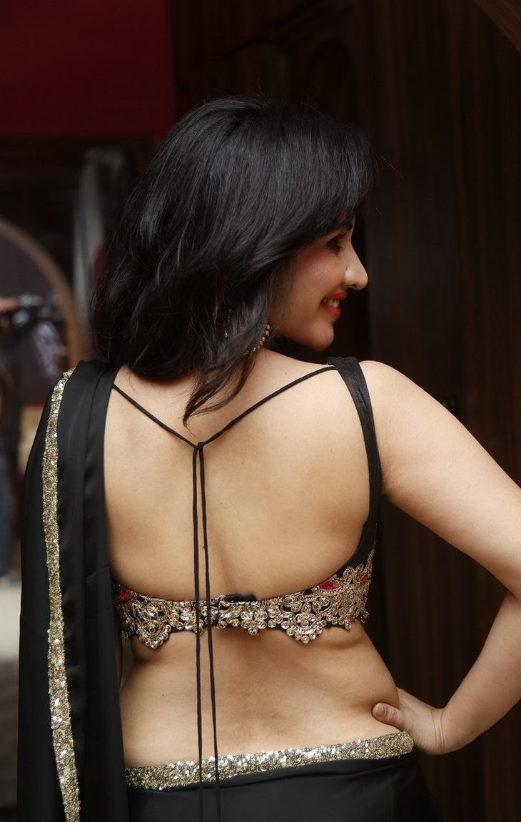 Niir-Arora-saree-back