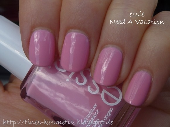 essie Need A Vacation 1