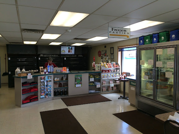 Inside Dobber's