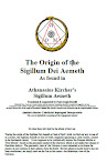 The Origin of the Sigillum Dei Aemeth