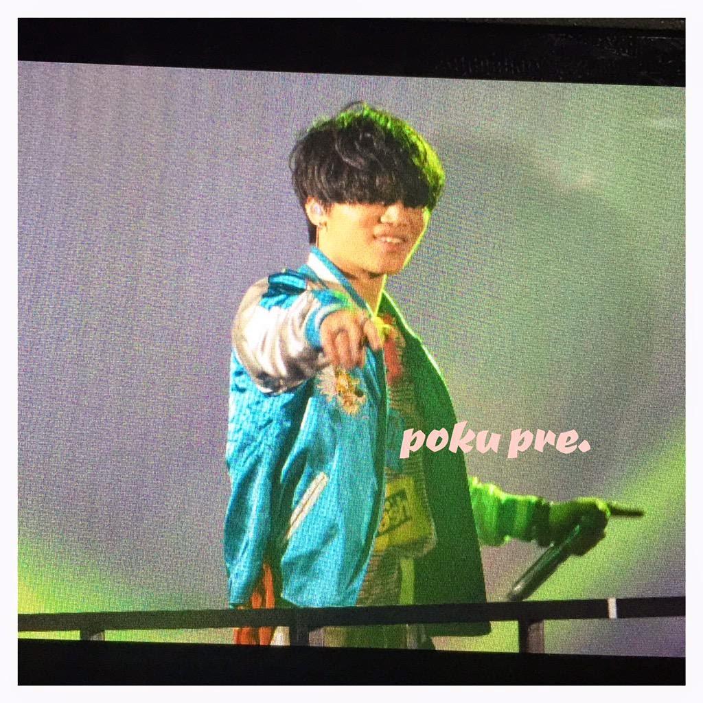 Dae Sung - Made Tour in Seoul Day 1 - 25apr2015 - Fan - Poku Pre - 2.jpg