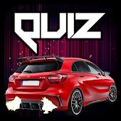 App Quiz for Mercedes A45 AMG Fans APK for Kindle