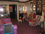 A dressing room in the Grand Ole Opry in Nashville TN 09032011c