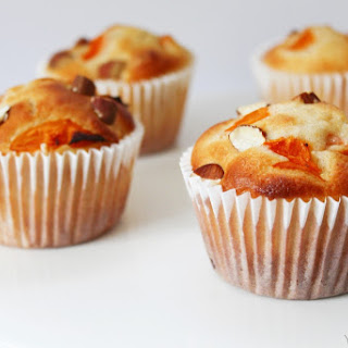 Apricot Nut Muffin Recipes