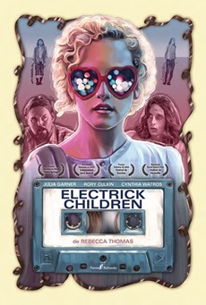 Poster Electrick Children