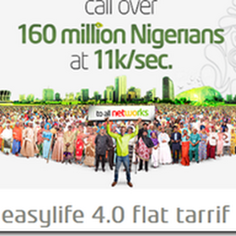 Call Cheaper With The New Etisalat EasyLife 4.0