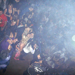 party at circa nightclub in toronto in Toronto, Ontario, Canada