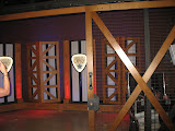 Backstage at the Grand Ole Opry in Nashville TN 09032011h