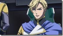 Gundam Orphans - 09 -9