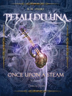 Once upon a steam 1
