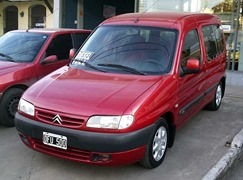 Citroen 1996 Berlingo
