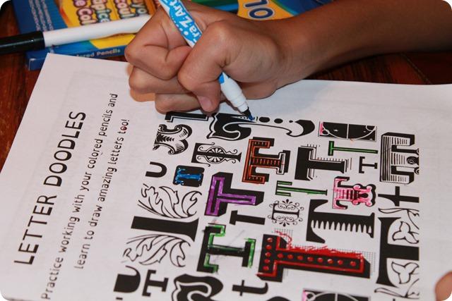 The Homeschooling Hyper Active Journal