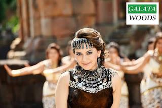Vijay Puli Trailer 2 Review Having Vijay Hansika In Lead