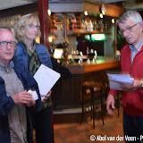 Werkgroep Toekomst Pekela reikt 5 prijzen uit - Foto's Abel van der Veen
