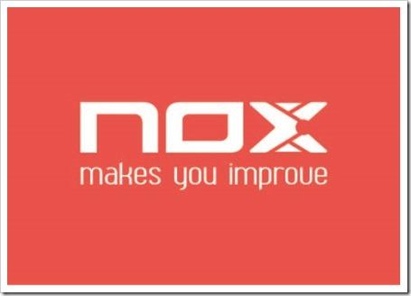 La firma NOX estrena identidad corporativa y anuncia su nueva Colección de Palas.