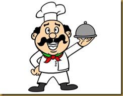 cozinheiro