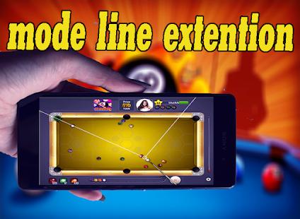 App Mode Guideline Pool Ball prank APK for Kindle