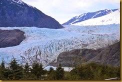AK mendenhall Glacier 1A