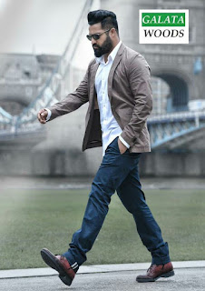 NTR 25 movie first look images, pics and stills from NTR 25 movie