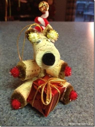 manualudades navidad corcho u maderas (4)
